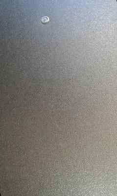 дверь металлическая молотковая эмаль